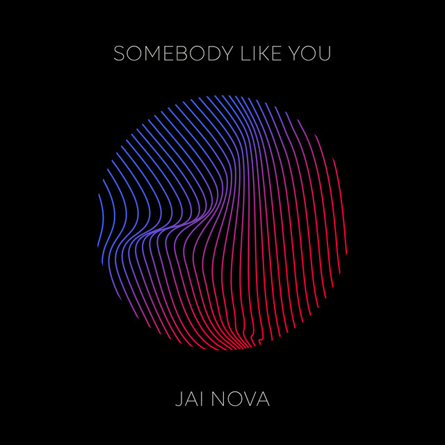 Somebody Like You Image