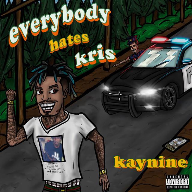 Everybody Hates Kris