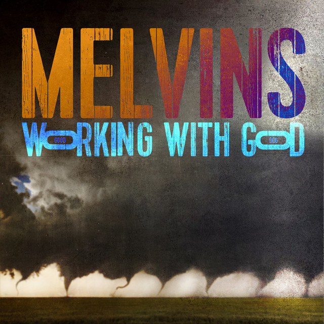 Cover art for I Fuck Around by Melvins