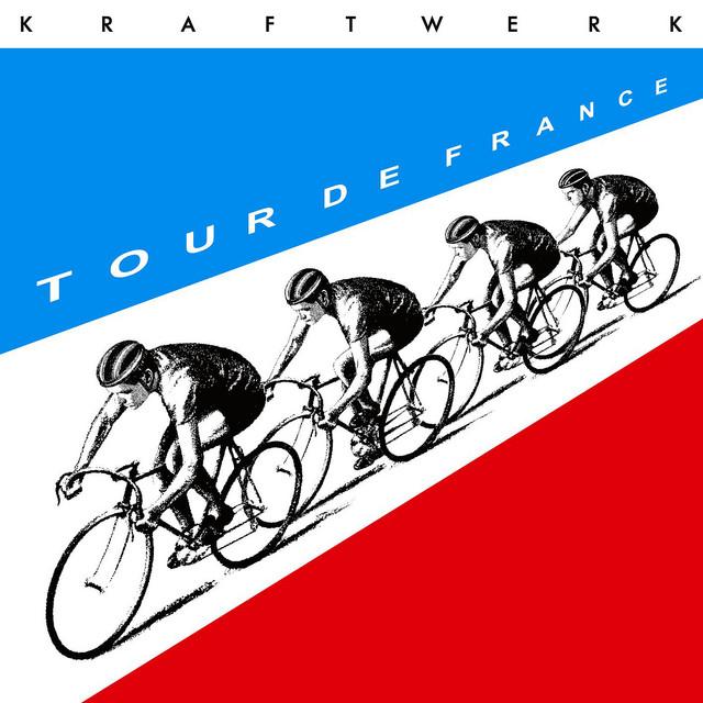 Cover art for Aéro Dynamik - 2009 Remaster by Kraftwerk