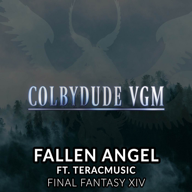 """Fallen Angel (From """"Final Fantasy XIV"""")"""