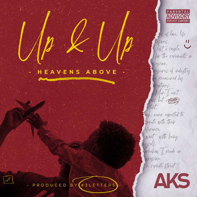 Up & Up (Heavens Above)
