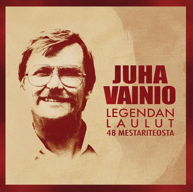 Juha Vainio Aina Mielessä