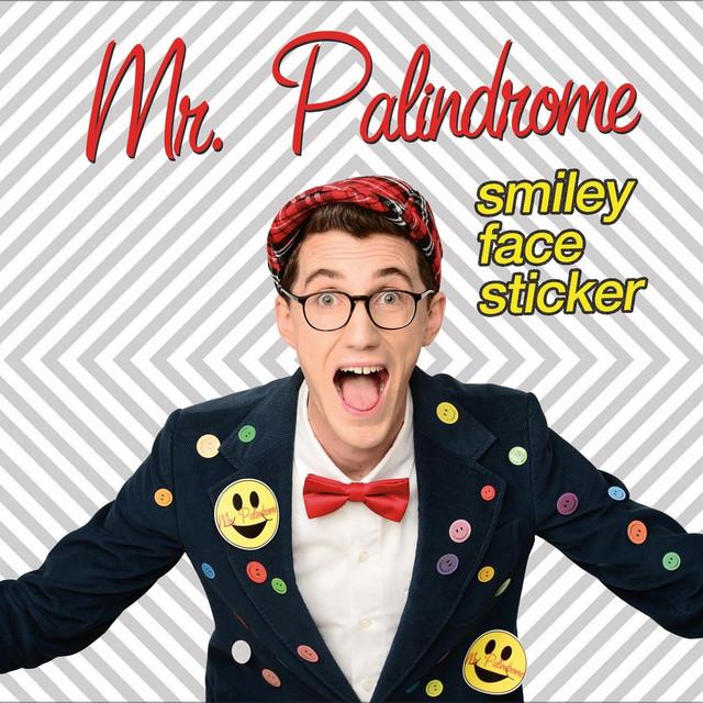 Mr. Palindrome