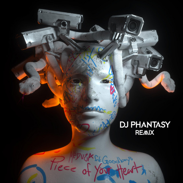 Piece of Your Heart (DJ Phantasy Remix)
