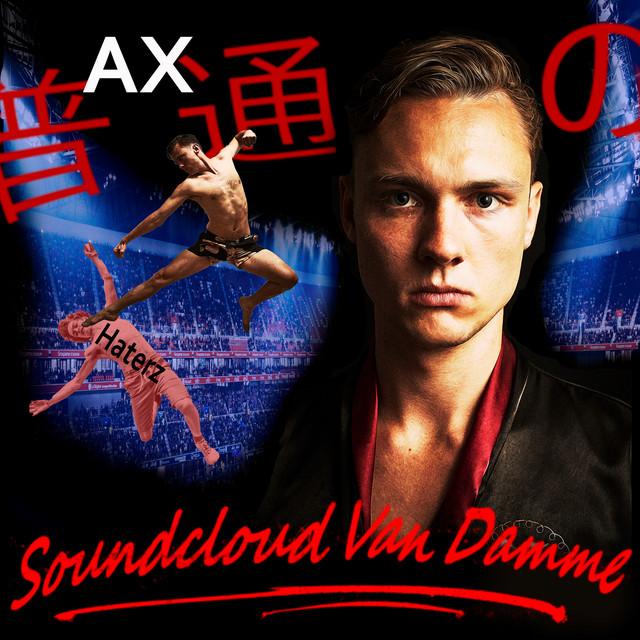Soundcloud Van Damme