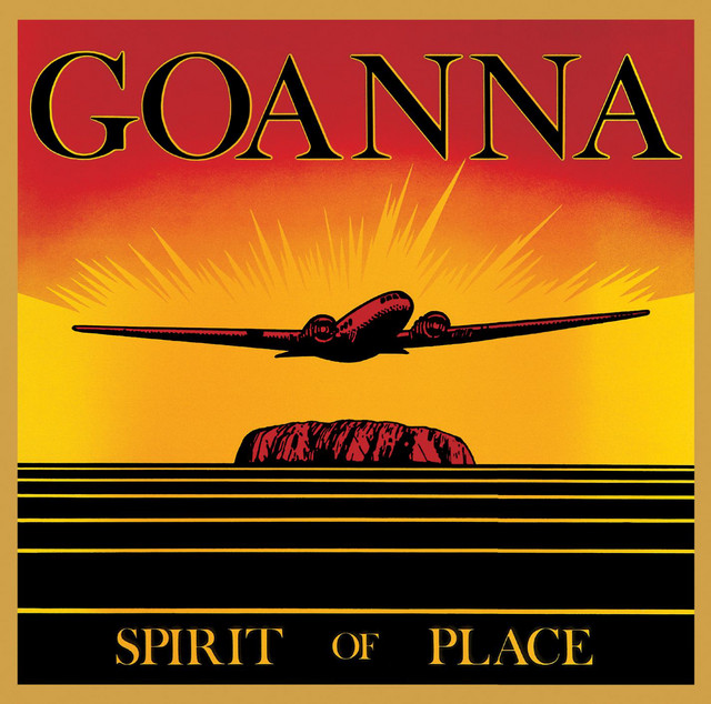 Goanna Solid Rock - Remastered Version acapella