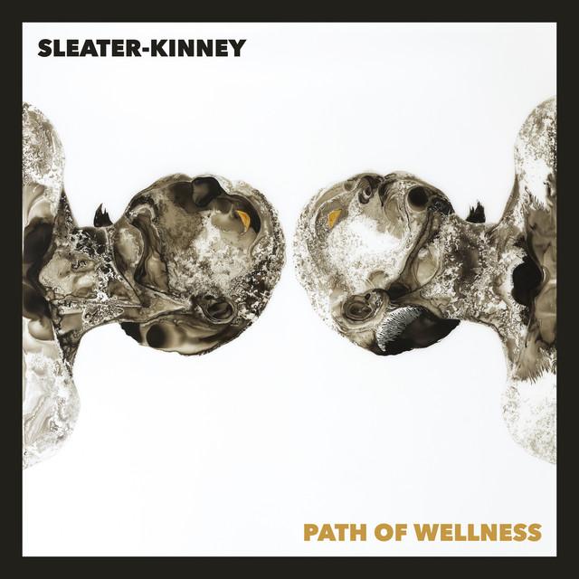Cover art for Method by Sleater-Kinney