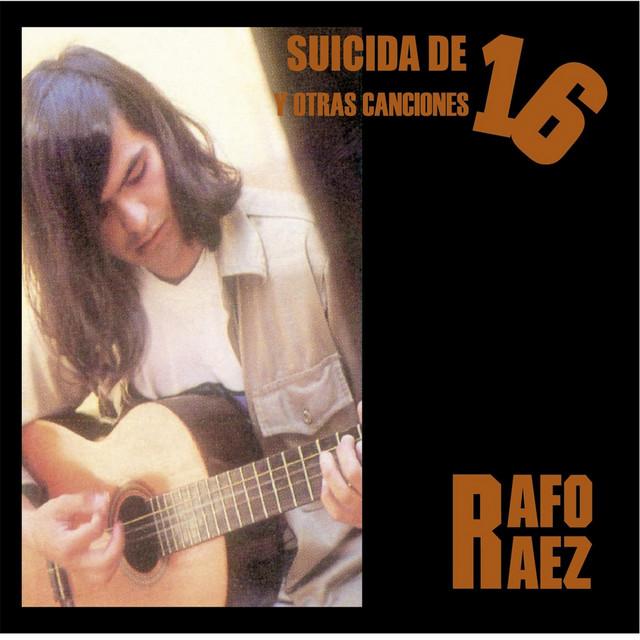 Rafo Ráez