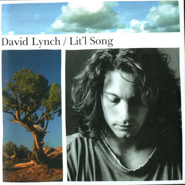 David Lynch Vinyl