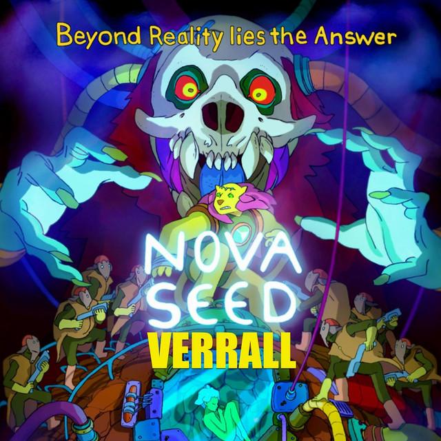 Nova Seed: The Soundtrack