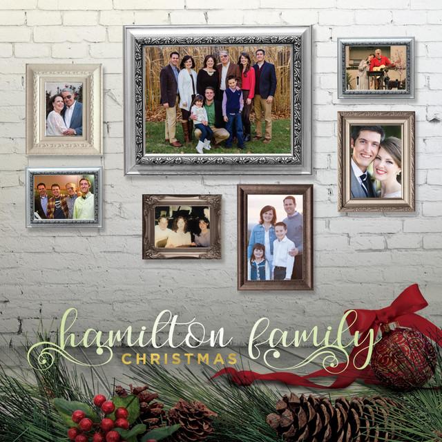 Hamilton Family Christmas