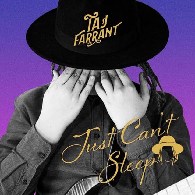 Taj Farrant