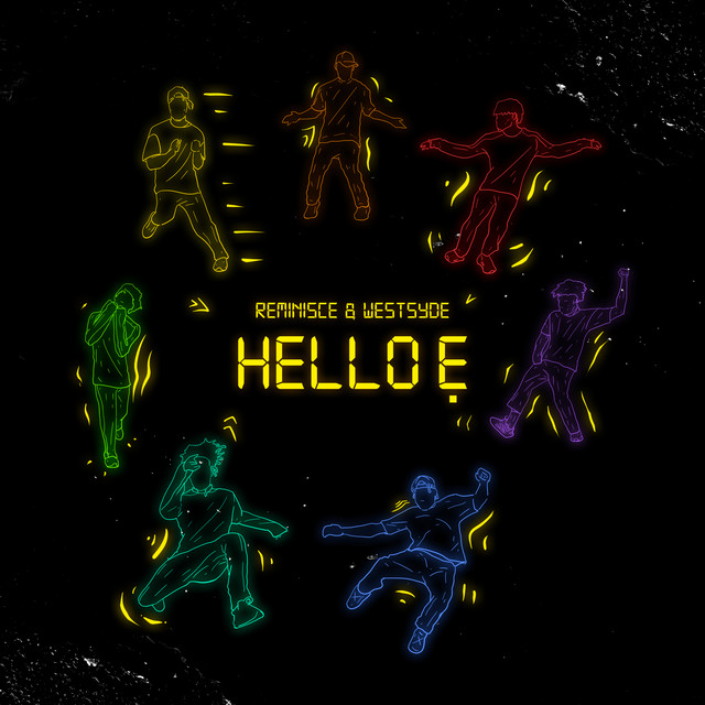 Hello Ẹ