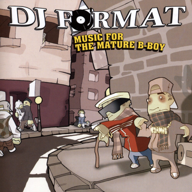 DJ Format tickets and 2020  tour dates