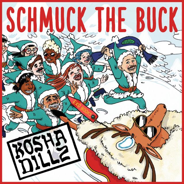 Schmuck The Buck