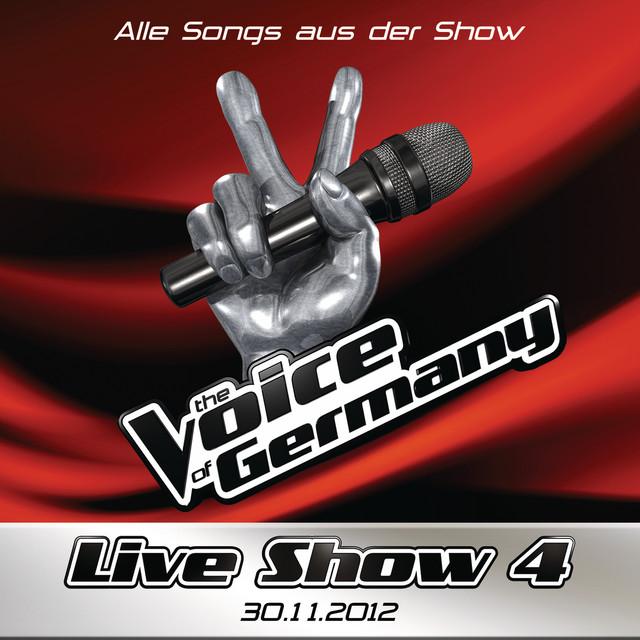 30.11. - Alle Songs aus der Liveshow #4