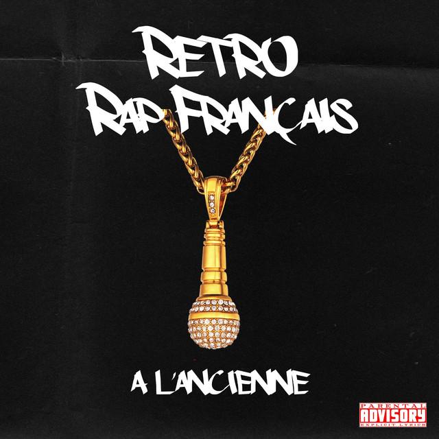 """Retro rap français """"À l'ancienne"""""""