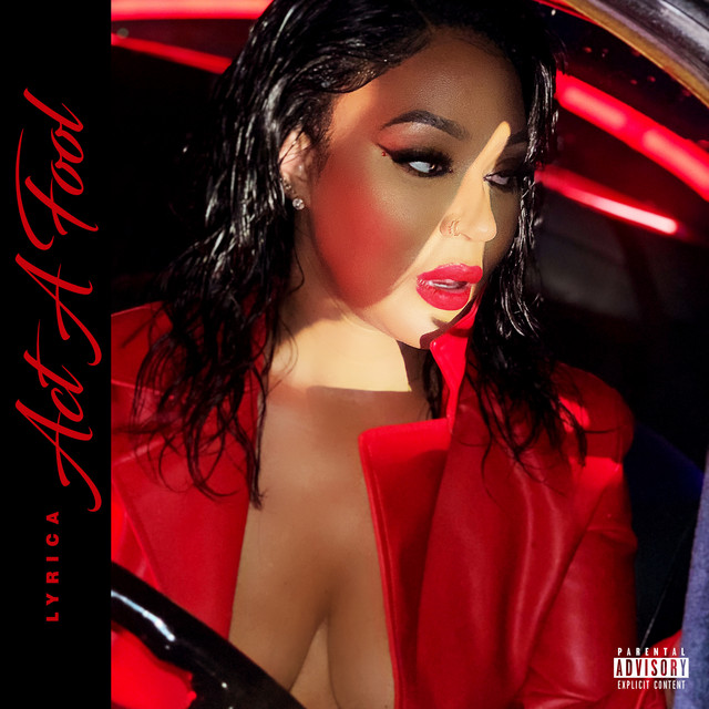 Independent Artist Lyrica Anderson With Beatroot Music Distribution