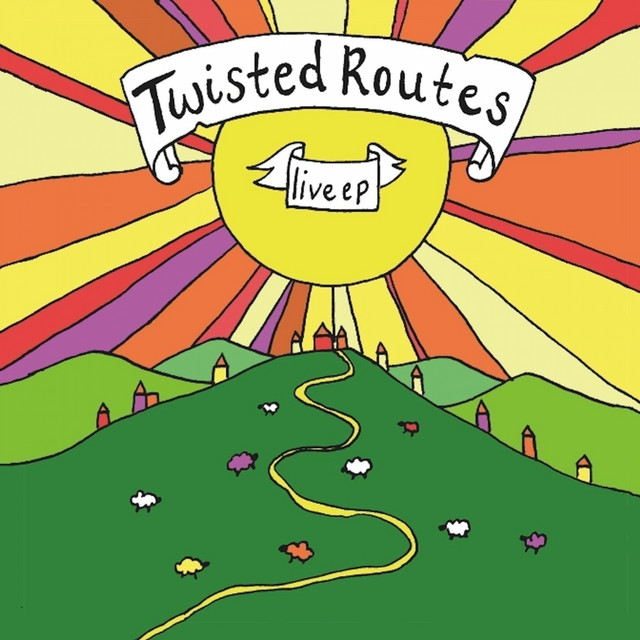 Twisted Routes