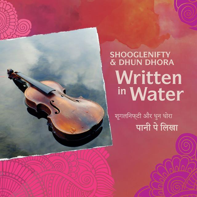 Written in Water
