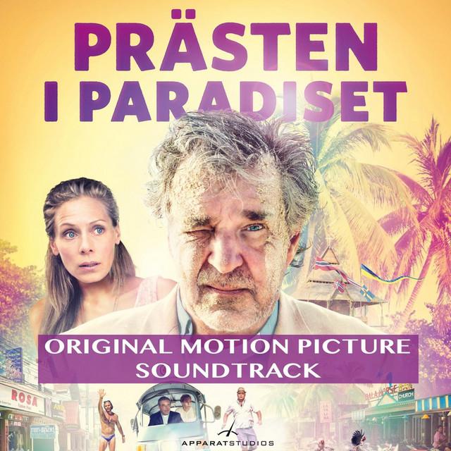 Prästen I Paradiset (Original Motion Picture Soundtrack)