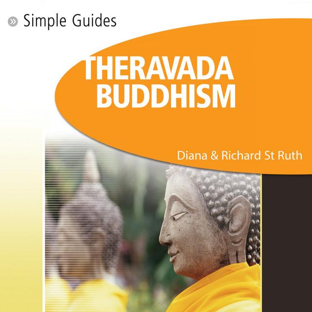 Simple Guides: Theravada Buddhism (Unabridged)