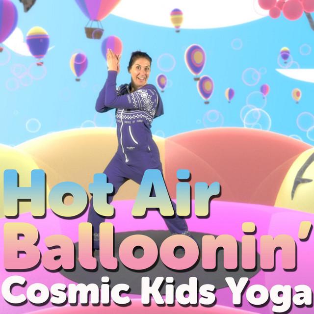 Cosmic Kids Yoga On Spotify