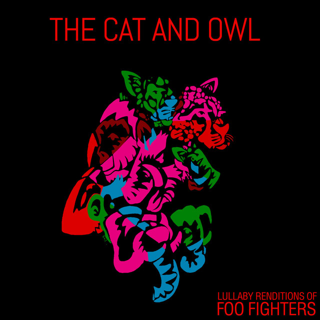 Lullaby Renditions of Foo Fighters by The Cat and Owl