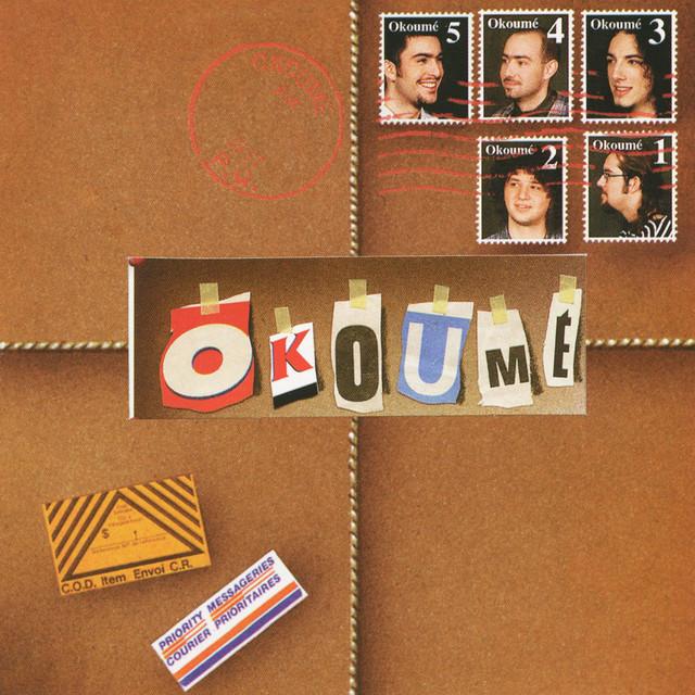 Dis-moi pas ca (1997) album cover