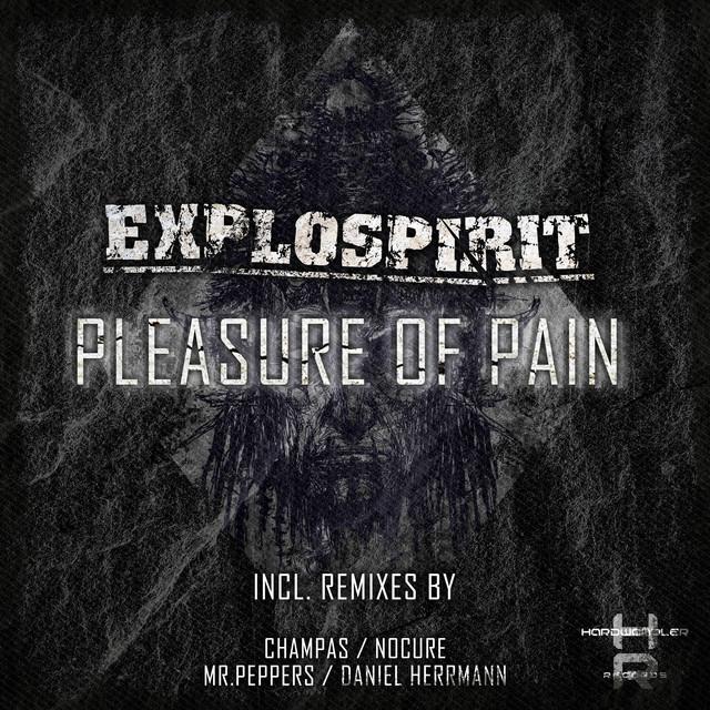 Pleasure of Pain - NoCure Remix