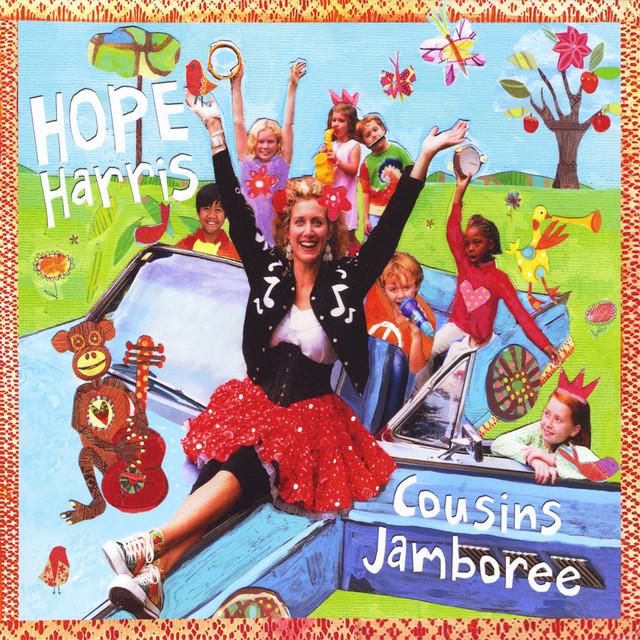 Hope Harris