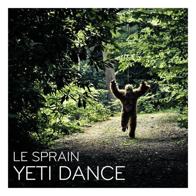 Yeti Dance