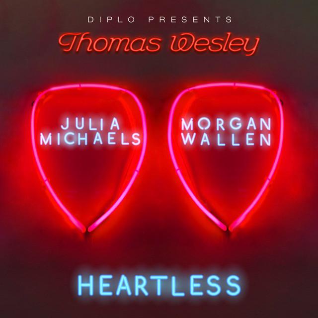 Heartless (feat. Morgan Wallen)