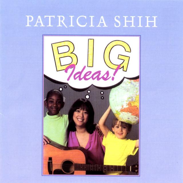 Patricia Shih