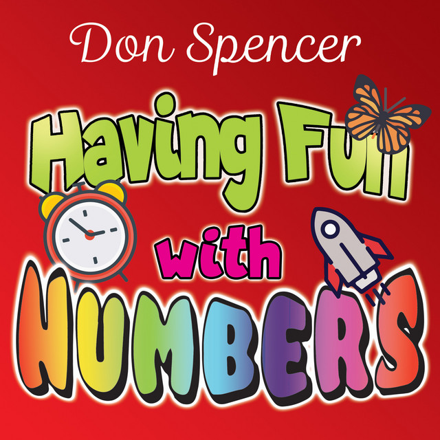 Having Fun with Numbers by Don Spencer