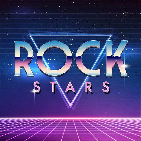 Rock Star album cover