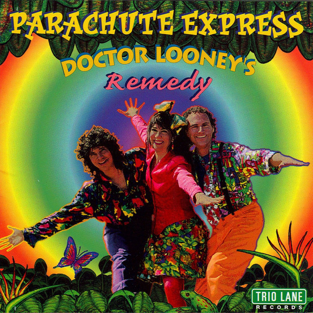 Doctor Looney's Remedy by Parachute Express