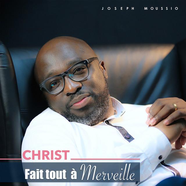 Christ fait tout à merveille