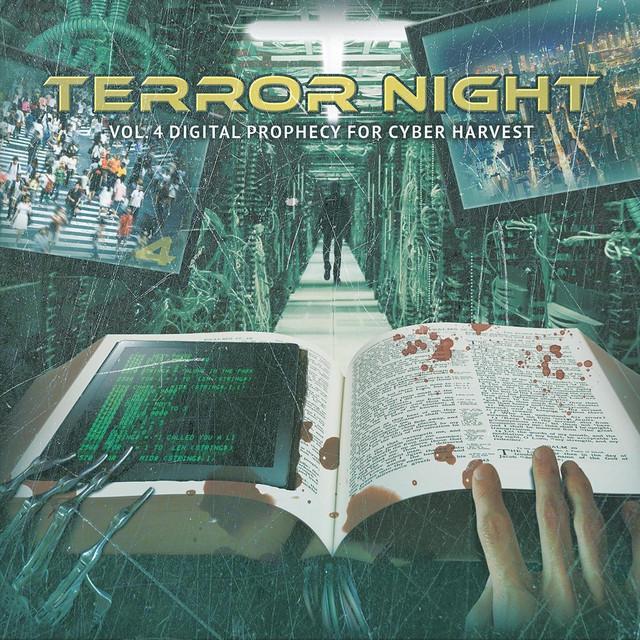 Terror Night, Vol. 4: Digital Prophecy for Cyber Harvest