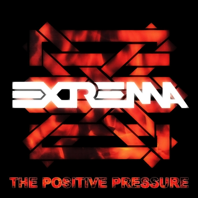 The Positive Pressure ... of Injustice (Deluxe Edition)
