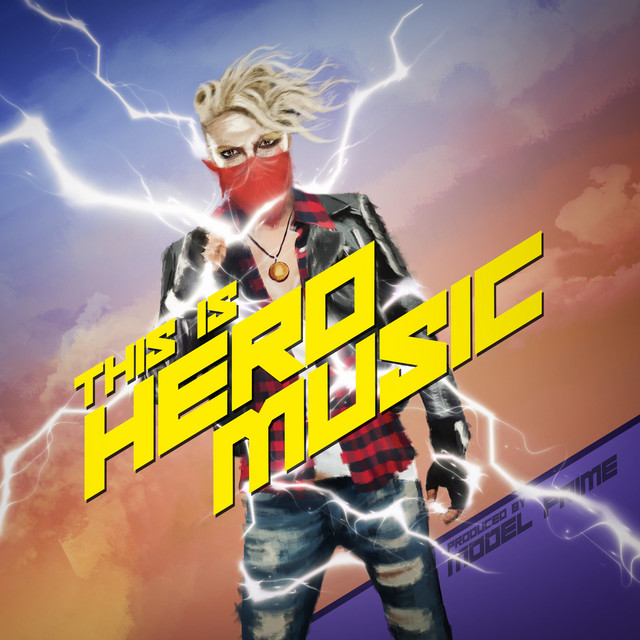 This Is Hero Music