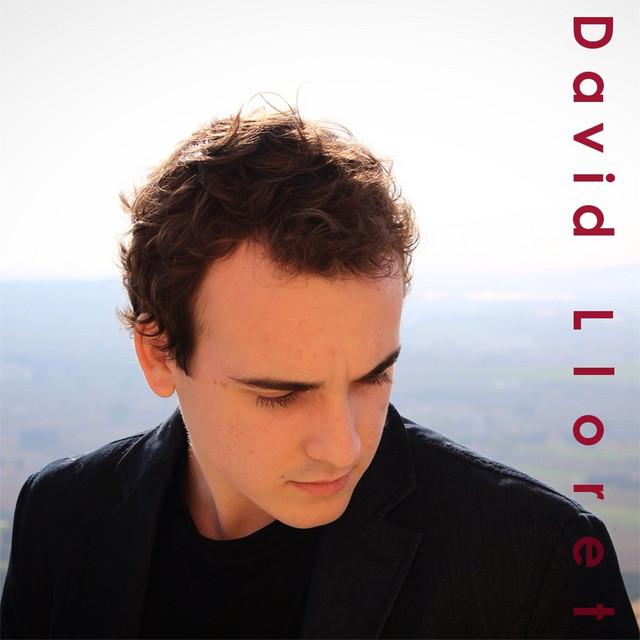 Cover for artist: David Lloret