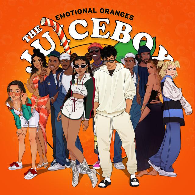 The Juicebox