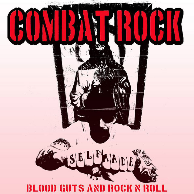 Combat Rock tickets and 2020 tour dates