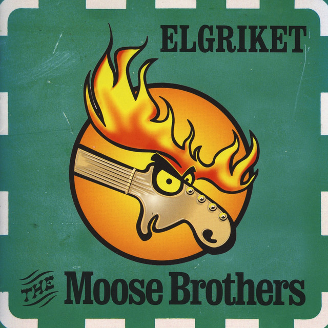 The Moose Brothers