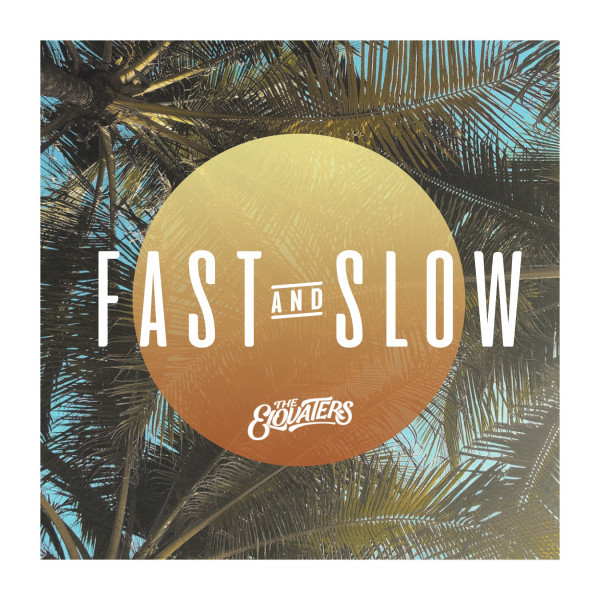 Fast And Slow album cover