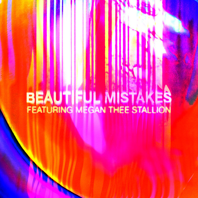 Beautiful Mistakes album cover