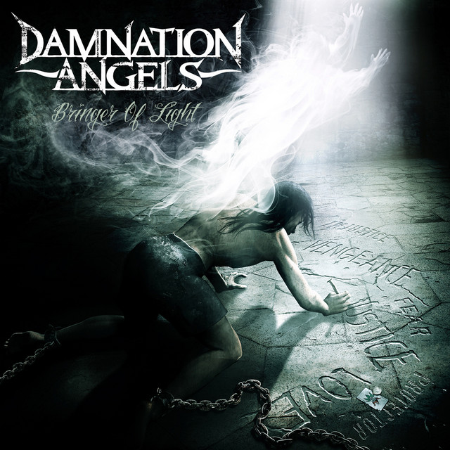 Damnation Angels upcoming events