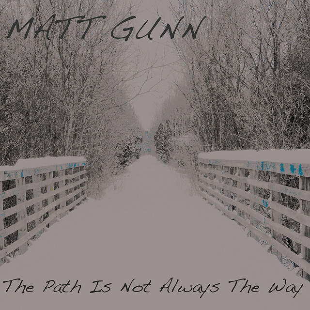 The Path Is Not Always The Way